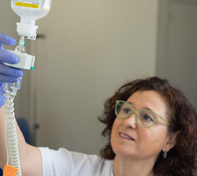 Oncologia-hematologia