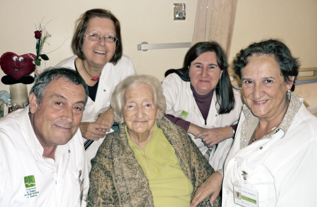 Pograma Acompanyament hospitalari