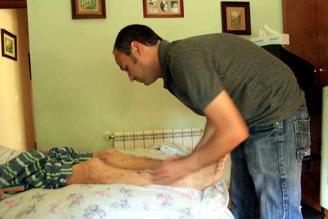 Servei de suport immediat a domicili per a persones en situació de malaltia avançada (SSID)