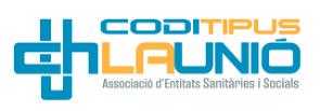 Associació d'Entitats Sanitàries i Socials codi tipus